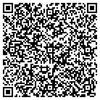 QR-код с контактной информацией организации МОНАЖУР
