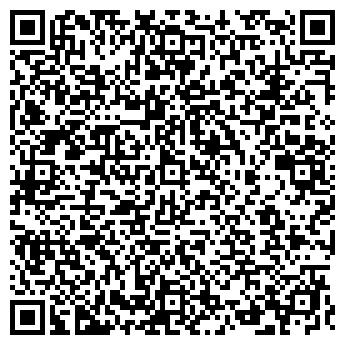 QR-код с контактной информацией организации КРАСНАЯ НИТЬ ПНК