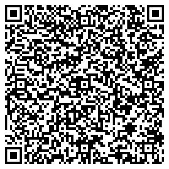 QR-код с контактной информацией организации ЛАСКОР ТД, ООО