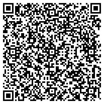 QR-код с контактной информацией организации ДОМ И ДАЧА, ООО