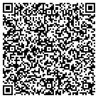 QR-код с контактной информацией организации МИР ПЛАСТМАССЫ