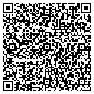 QR-код с контактной информацией организации ГИПСМ