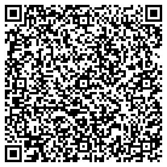 QR-код с контактной информацией организации ХДМ ПЛЮС, ООО