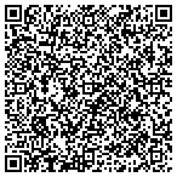 QR-код с контактной информацией организации ГРИЗЛИ СЕТЬ МАГАЗИНОВ