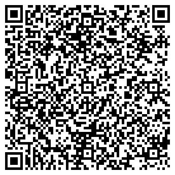 QR-код с контактной информацией организации ПРОФЕССИОНАЛ КЛУБ