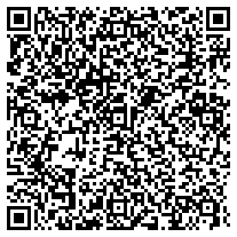 QR-код с контактной информацией организации АУРА-СЕРВИС, ЗАО
