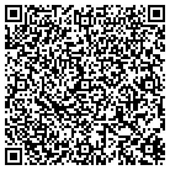 QR-код с контактной информацией организации КНИЖНЫЙ МИР СЕМЬИ ТОО