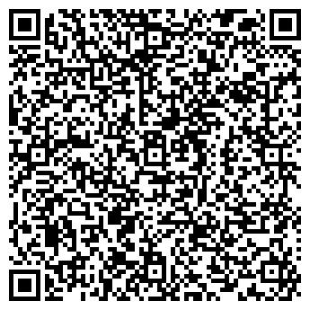 QR-код с контактной информацией организации НЕВСКАЯ ЗАРЯ
