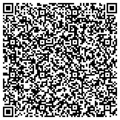 QR-код с контактной информацией организации МАШАВ-ЮСАИД (ИЗРАИЛЬ-США) ПРОГРАММА МЕЖДУНАРОДНОГО СОТРУДНИЧЕСТВА КОНСАЛТИНГ ЦЕНТР