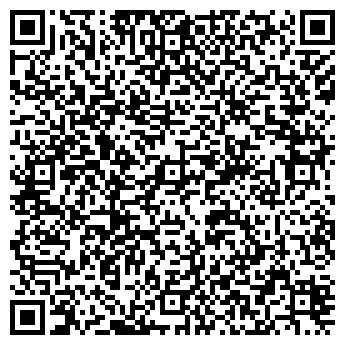 QR-код с контактной информацией организации AVALLON