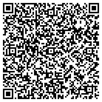 QR-код с контактной информацией организации АКВАМИР, ООО