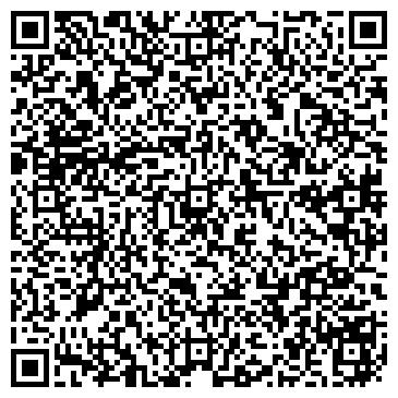 QR-код с контактной информацией организации БИОСФЕРА, ООО