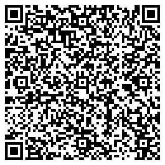QR-код с контактной информацией организации ЗООРАЙ