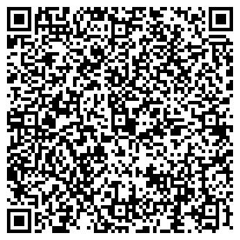 QR-код с контактной информацией организации ROYAL CANIN