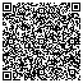 QR-код с контактной информацией организации АГАТ-ФЛОР