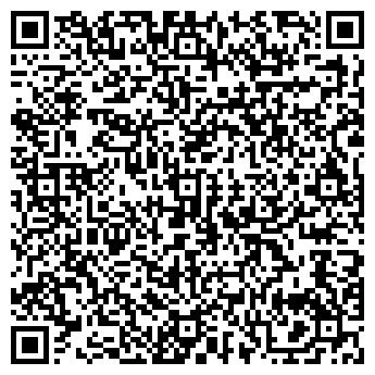 QR-код с контактной информацией организации ФЛОРОСС, ООО
