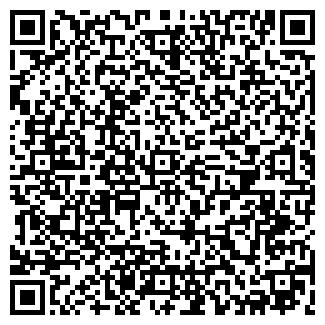 QR-код с контактной информацией организации GREEN LADY