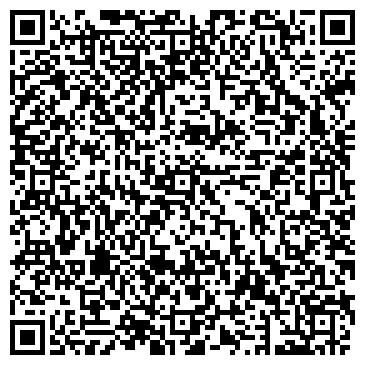 QR-код с контактной информацией организации ПРОКОФЬЕВСКАЯ ТОРГОВАЯ ЗОНА
