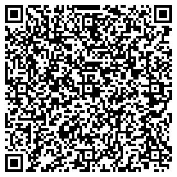 QR-код с контактной информацией организации СЕКАР ВЕЩЕВАЯ ЯРМАРКА