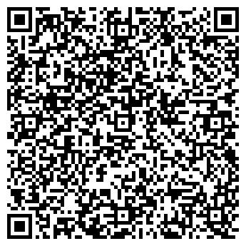QR-код с контактной информацией организации БОРИС И ПАВЕЛ ТД