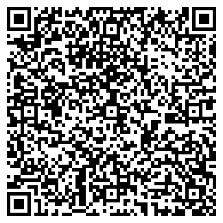 QR-код с контактной информацией организации BADA BOOM