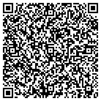 QR-код с контактной информацией организации ГОЛОВАНОВА М. А., ИП