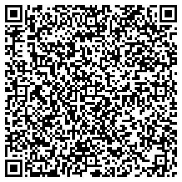 QR-код с контактной информацией организации ДВЕРНЫЕ СИСТЕМЫ, ООО