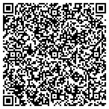 QR-код с контактной информацией организации КАЛИНИНГРАДСКИЕ ДВЕРИ, ЗАО