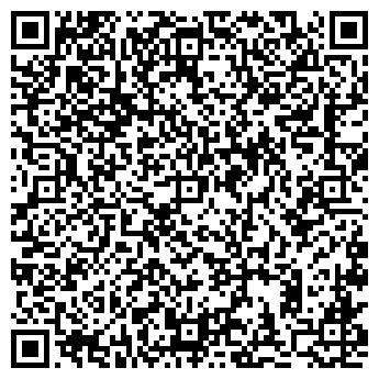 QR-код с контактной информацией организации МАКСИСТРОЙ, ООО