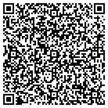 QR-код с контактной информацией организации ПЕТРОАРКА, ООО