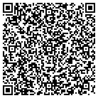 QR-код с контактной информацией организации ПЕТРО-ПЛАСТ