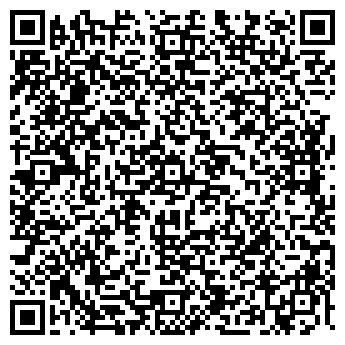 QR-код с контактной информацией организации ТЕЛЕЦ ПЛЮС, ЗАО
