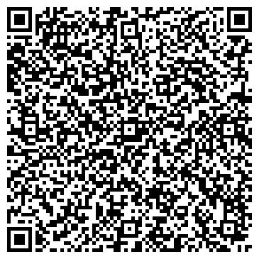 QR-код с контактной информацией организации ТЕХВУД.RU, ООО