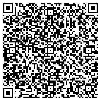 QR-код с контактной информацией организации ТЕХНО-ПЛАСТ, ООО