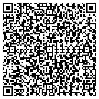 QR-код с контактной информацией организации GOLDEN DOORS