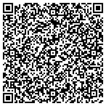 QR-код с контактной информацией организации ПОЧТЕННЫЙ ПАНСИОН В ЛЕВАШОВО