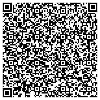 QR-код с контактной информацией организации ВСЕРОССИЙСКОЕ ОБЩЕСТВО СЛЕПЫХ ВЫБОРГСКАЯ МО