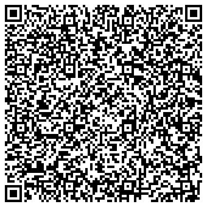 QR-код с контактной информацией организации НКО (НО) Санкт-Петербургская Коллегия адвокатов «Городской центр правовой защиты»