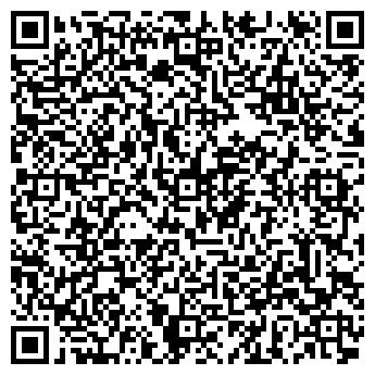 QR-код с контактной информацией организации РАМСТОР ГИПЕРМАРКЕТ