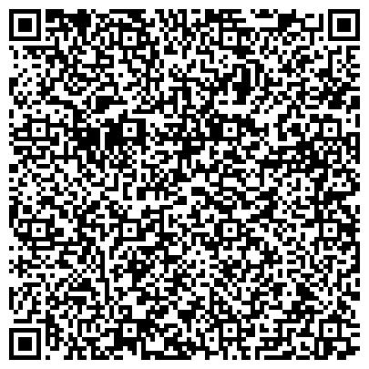 QR-код с контактной информацией организации ПРИСЯЖНЫЙ ПОВЕРЕННЫЙ АДВОКАТСКОЕ БЮРО