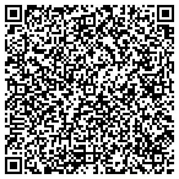 QR-код с контактной информацией организации ПУЗИК Ю. А. АДВОКАТСКИЙ КАБИНЕТ