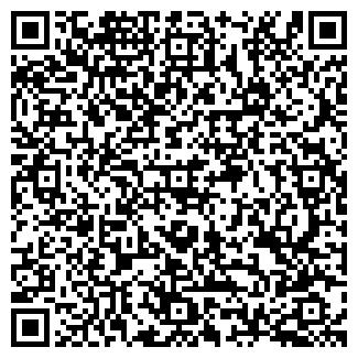QR-код с контактной информацией организации ИМАКО ТД