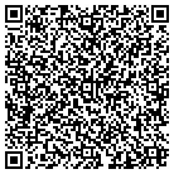 QR-код с контактной информацией организации ПЕТЕРБУРЖЕЦ, ООО