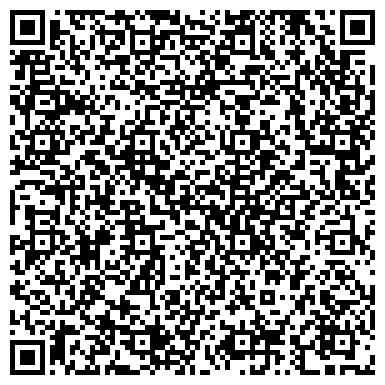 QR-код с контактной информацией организации ООО РЕЕСТР ЮРИДИЧЕСКАЯ ФИРМА
