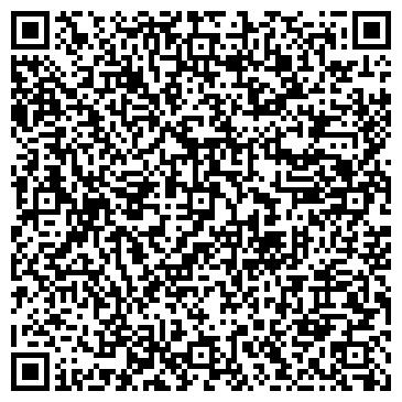 QR-код с контактной информацией организации ТОО (ТНТ ИНТЕРНЭШНЛ ЭКСПРЕСС) РИАЛ ТАЙМ ОФ ДЕЛИВЕРИ