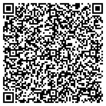 QR-код с контактной информацией организации ФЕМИДА-СЕРВИС