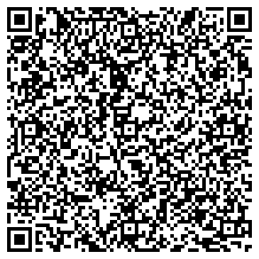 QR-код с контактной информацией организации ЦЕНТР КОНСУЛЬТАЦИЙ НЕВСКАЯ ПАНОРАМА