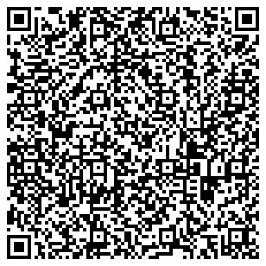 QR-код с контактной информацией организации ВЫБОРГСКИЙ РАЙОН ФОКИНОЙ В. А. НОТАРИАЛЬНАЯ КОНТОРА