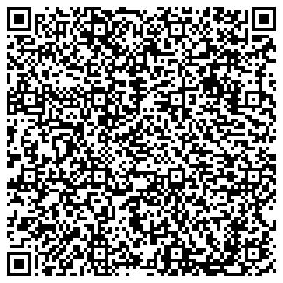 QR-код с контактной информацией организации ВЫБОРГСКИЙ РАЙОН АБРАМОВОЙ Л. Г. НОТАРИАЛЬНАЯ КОНТОРА