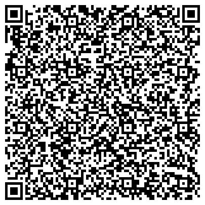 QR-код с контактной информацией организации ВЫБОРГСКИЙ РАЙОН АЛЕКСЕЕВОЙ И. Г. НОТАРИАЛЬНАЯ КОНТОРА